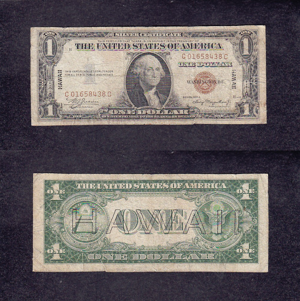 1 Silver Certificate Value How Much Is 1 Bill Worth Tongren